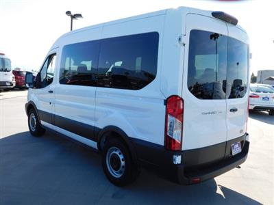 2019 Transit 150 Med Roof 4x2,  Passenger Wagon #J191221 - photo 4