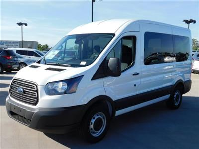 2019 Transit 150 Med Roof 4x2,  Passenger Wagon #J191221 - photo 5