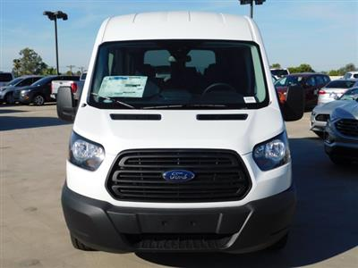 2019 Transit 150 Med Roof 4x2,  Passenger Wagon #J191221 - photo 6
