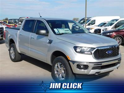 2019 Ranger SuperCrew Cab 4x4,  Pickup #J191223 - photo 1