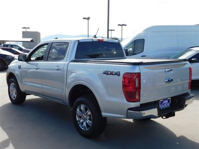 2019 Ranger SuperCrew Cab 4x4,  Pickup #J191223 - photo 4