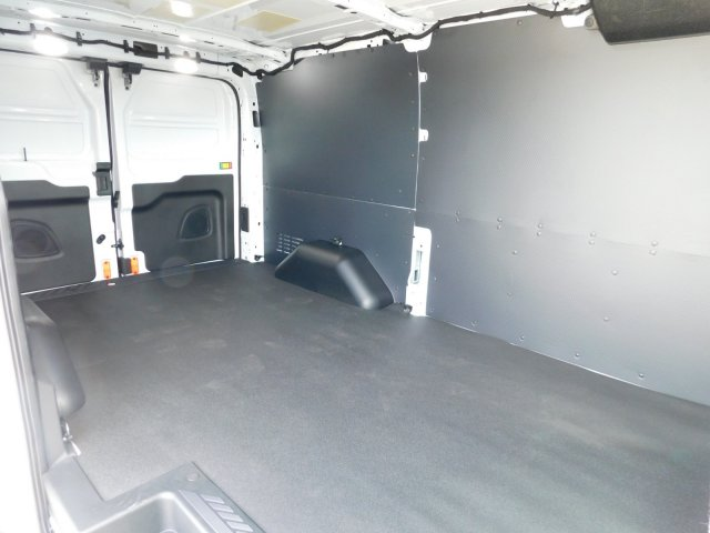 2019 Transit 150 Low Roof 4x2, Empty Cargo Van #J191225 - photo 1