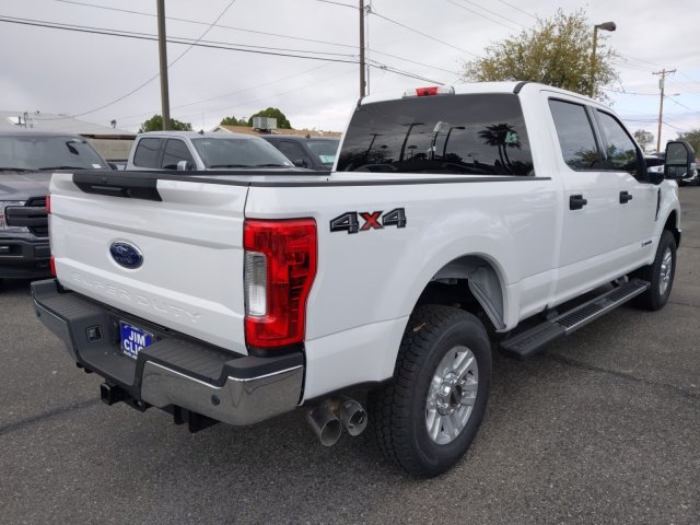 2019 F-250 Crew Cab 4x4, Pickup #J191229 - photo 2