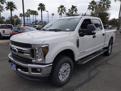 2019 F-250 Crew Cab 4x4, Pickup #J191229 - photo 5