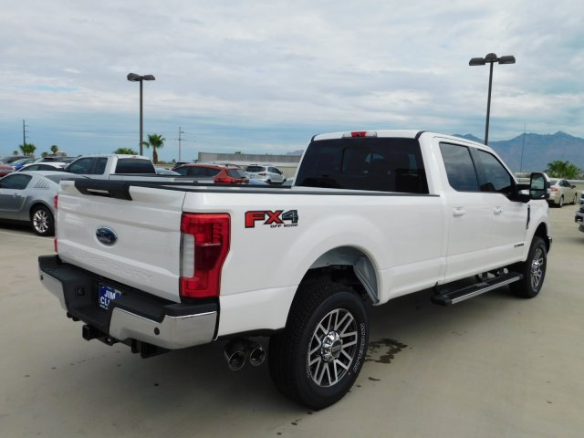 2019 F-250 Crew Cab 4x4,  Pickup #J191230 - photo 2