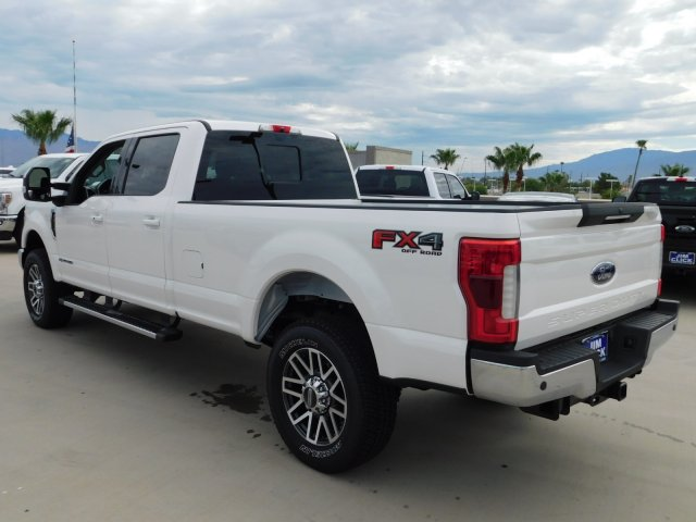2019 F-250 Crew Cab 4x4,  Pickup #J191230 - photo 4