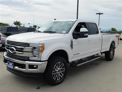 2019 F-250 Crew Cab 4x4,  Pickup #J191230 - photo 5