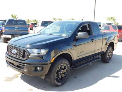 2019 Ranger Super Cab 4x4, Pickup #J191232 - photo 5