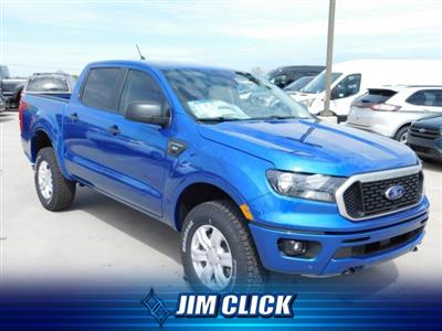 2019 Ranger SuperCrew Cab 4x4,  Pickup #J191244 - photo 1