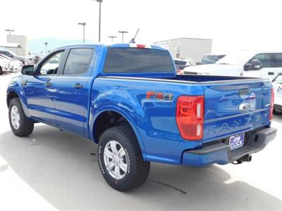 2019 Ranger SuperCrew Cab 4x4,  Pickup #J191244 - photo 4