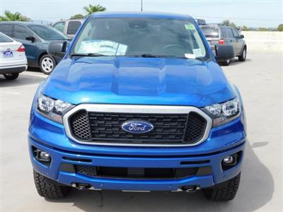 2019 Ranger SuperCrew Cab 4x4,  Pickup #J191244 - photo 6