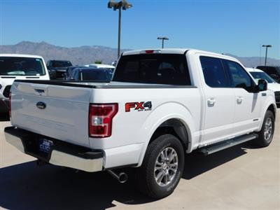 2019 F-150 SuperCrew Cab 4x4,  Pickup #J191276 - photo 2