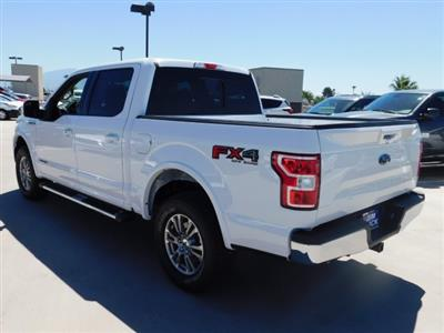 2019 F-150 SuperCrew Cab 4x4,  Pickup #J191276 - photo 4