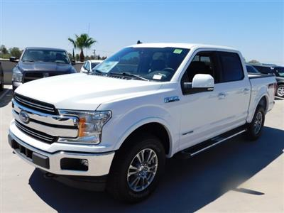 2019 F-150 SuperCrew Cab 4x4,  Pickup #J191276 - photo 5