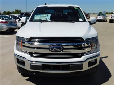 2019 F-150 SuperCrew Cab 4x4,  Pickup #J191276 - photo 6