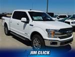 2019 F-150 SuperCrew Cab 4x4,  Pickup #J191276 - photo 1