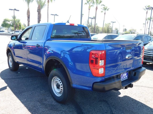 2019 Ranger SuperCrew Cab 4x2,  Pickup #J191308 - photo 4
