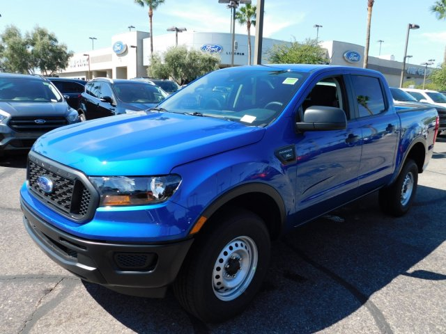 2019 Ranger SuperCrew Cab 4x2,  Pickup #J191308 - photo 5
