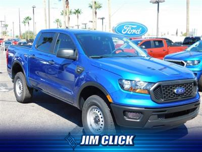 2019 Ranger SuperCrew Cab 4x2,  Pickup #J191308 - photo 1