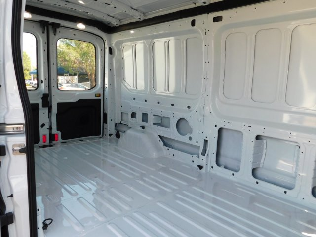 2019 Transit 250 Med Roof 4x2,  Empty Cargo Van #J191312 - photo 1