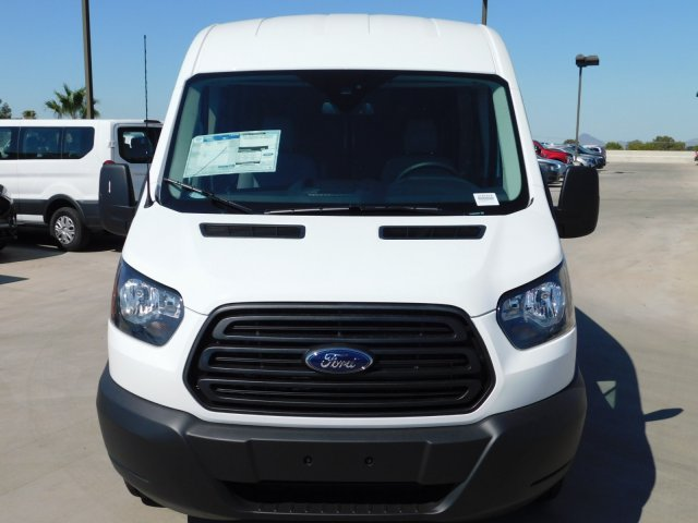 2019 Transit 250 Med Roof 4x2,  Empty Cargo Van #J191314 - photo 7