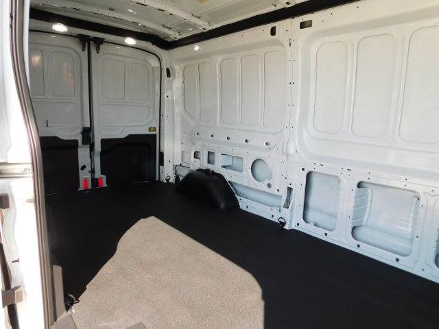 2019 Transit 250 Med Roof 4x2,  Empty Cargo Van #J191314 - photo 2
