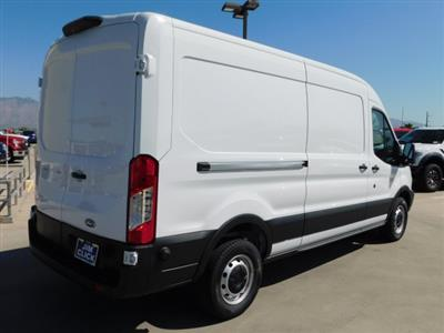 2019 Transit 250 Med Roof 4x2,  Empty Cargo Van #J191314 - photo 3