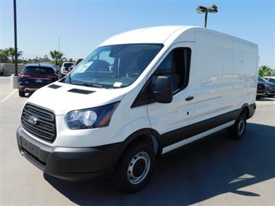 2019 Transit 250 Med Roof 4x2,  Empty Cargo Van #J191314 - photo 6