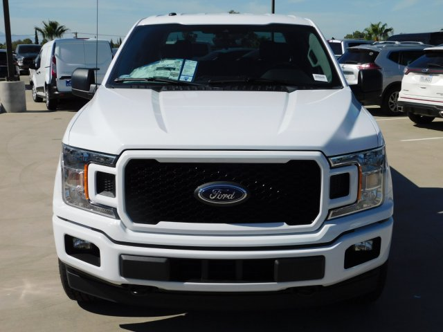 2019 F-150 SuperCrew Cab 4x4,  Pickup #J191315 - photo 6
