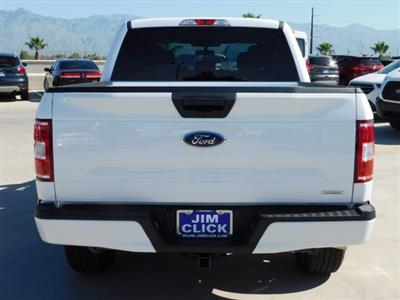 2019 F-150 SuperCrew Cab 4x4,  Pickup #J191315 - photo 3