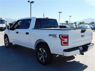 2019 F-150 SuperCrew Cab 4x4,  Pickup #J191315 - photo 4