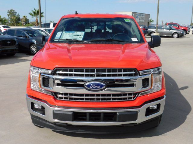 2019 F-150 SuperCrew Cab 4x2,  Pickup #J191326 - photo 6