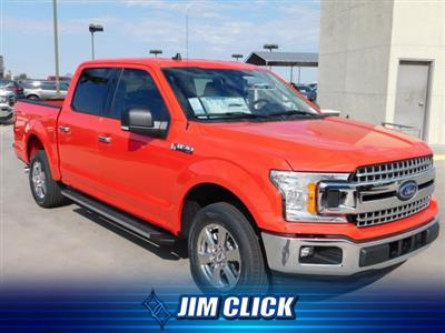 2019 F-150 SuperCrew Cab 4x2,  Pickup #J191326 - photo 1