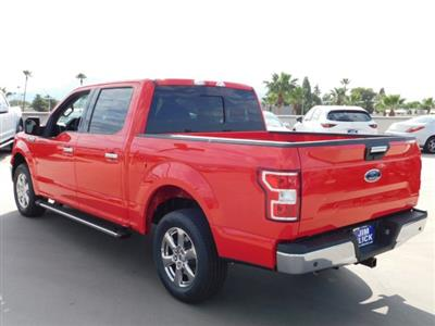 2019 F-150 SuperCrew Cab 4x2,  Pickup #J191326 - photo 4