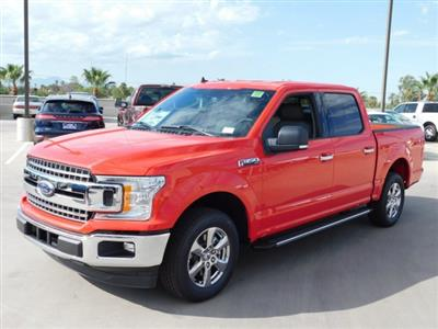 2019 F-150 SuperCrew Cab 4x2,  Pickup #J191326 - photo 5