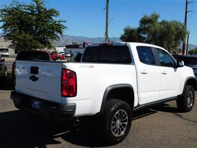 2018 Colorado Crew Cab 4x4,  Pickup #J191338A - photo 2