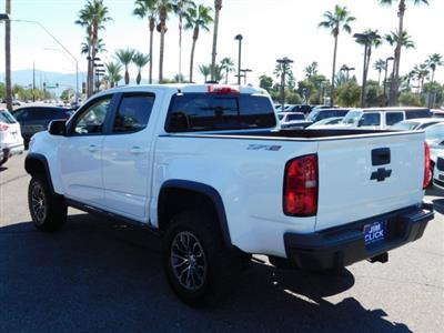 2018 Colorado Crew Cab 4x4,  Pickup #J191338A - photo 4