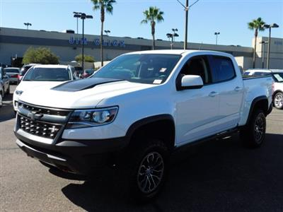 2018 Colorado Crew Cab 4x4,  Pickup #J191338A - photo 5