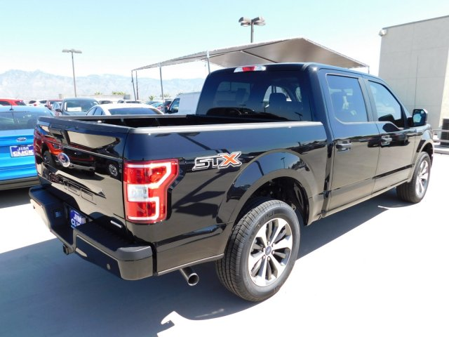 2019 F-150 SuperCrew Cab 4x2,  Pickup #J191339 - photo 2