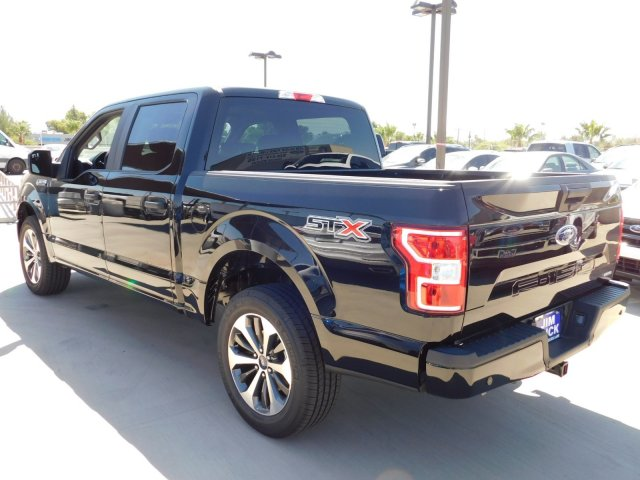 2019 F-150 SuperCrew Cab 4x2,  Pickup #J191339 - photo 4