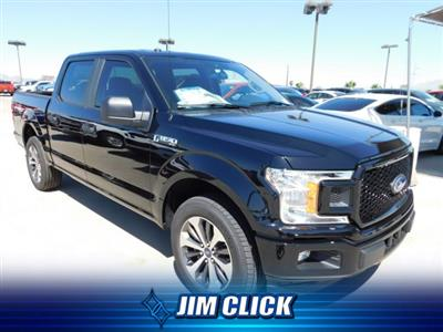 2019 F-150 SuperCrew Cab 4x2,  Pickup #J191339 - photo 1