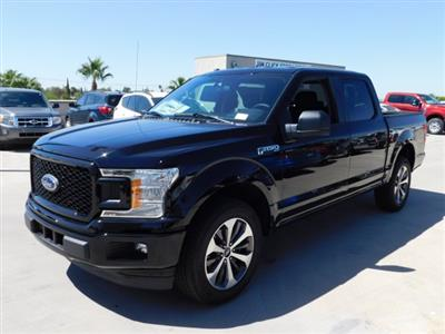 2019 F-150 SuperCrew Cab 4x2,  Pickup #J191339 - photo 5
