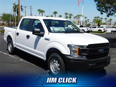 2019 F-150 SuperCrew Cab 4x2,  Pickup #J191348 - photo 1