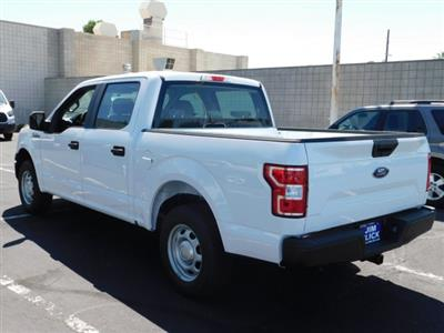 2019 F-150 SuperCrew Cab 4x2,  Pickup #J191348 - photo 4