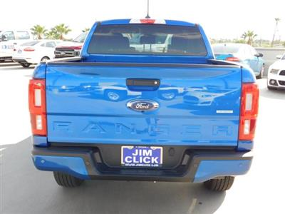 2019 Ranger SuperCrew Cab 4x2,  Pickup #J191357 - photo 3