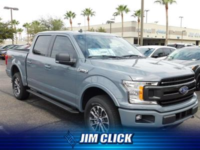 2019 F-150 SuperCrew Cab 4x4,  Pickup #J191358 - photo 1