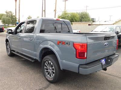 2019 F-150 SuperCrew Cab 4x4,  Pickup #J191358 - photo 4