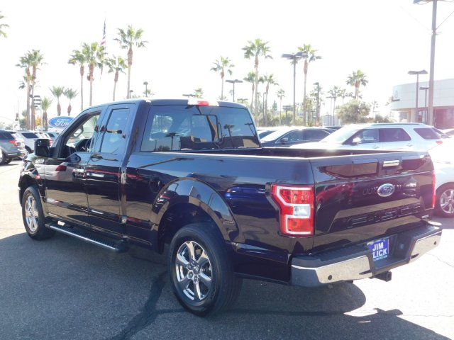 2018 F-150 Super Cab 4x2,  Pickup #J191359A - photo 4