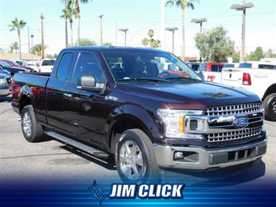 2018 F-150 Super Cab 4x2,  Pickup #J191359A - photo 1