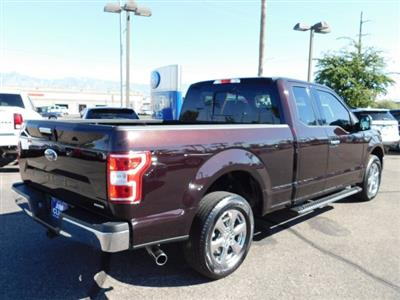 2018 F-150 Super Cab 4x2,  Pickup #J191359A - photo 2